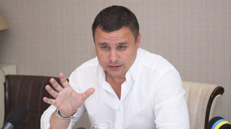 Викрадення юриста у Києві: Микитасю повідомили про підозру