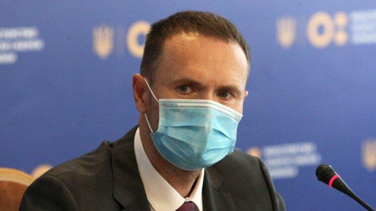 Плагиат в диссертации Шкарлета: министр выиграл суд