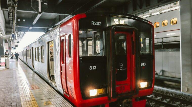 В Китае поезд сбил девятерых работников железной дороги