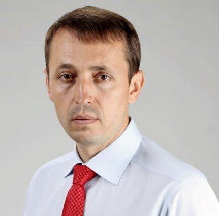Дубиль Валерий