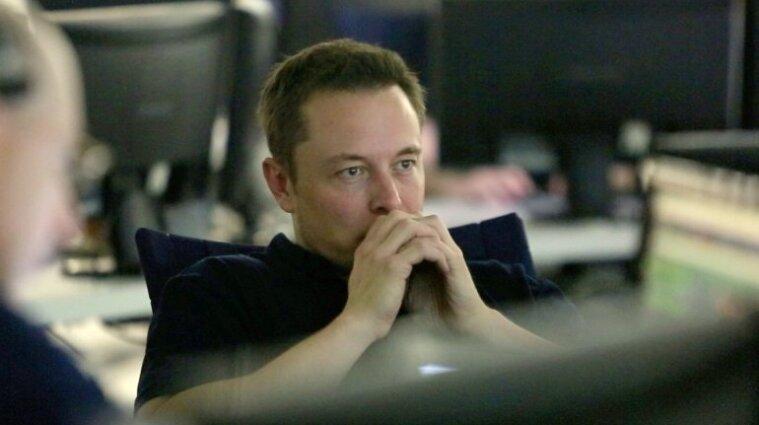 Ілона Маска висміяли через криптовалюту Dogecoin