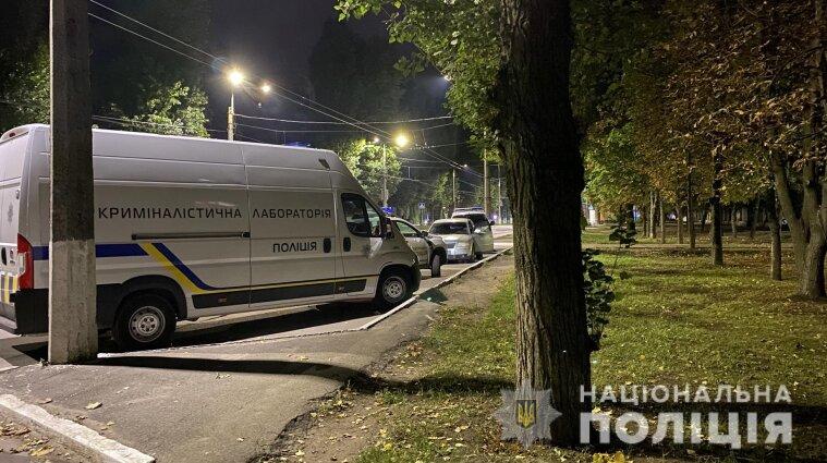 Порезал двух людей: опасного убийцу ищут на Полтавщине - видео