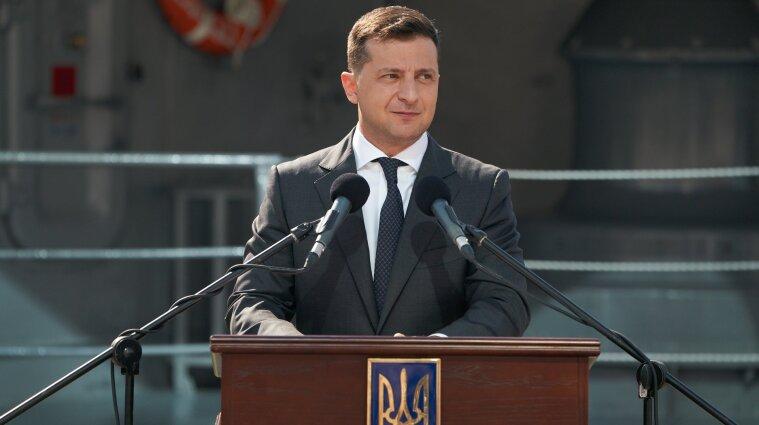 Зеленский уволил председателя Николаевской областной госадминистрации