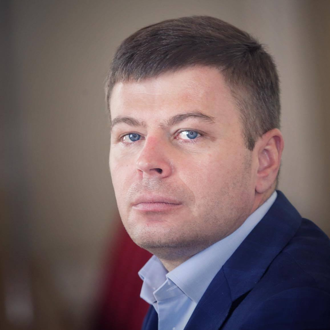 Андрей Пузийчук (фото: фейсбук)
