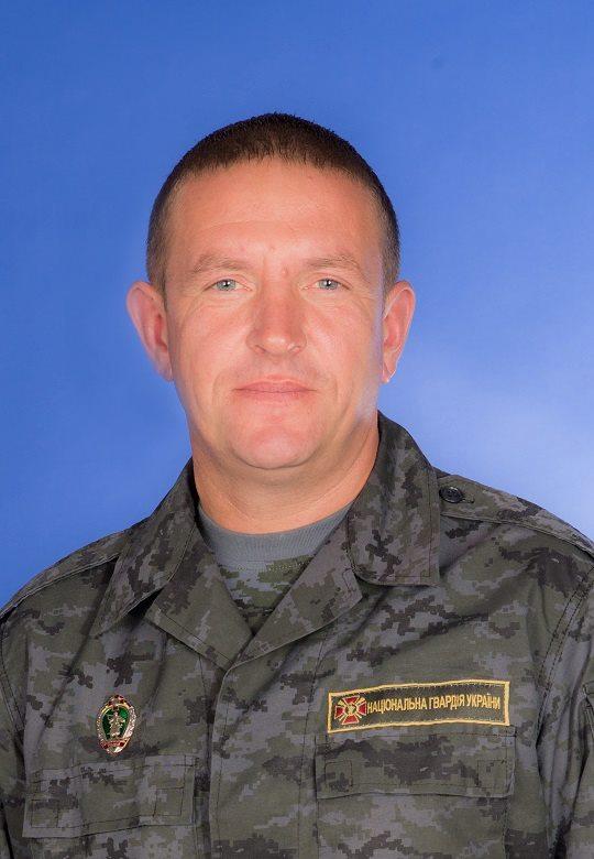 Михайло Бондар (фото: фейсбук)