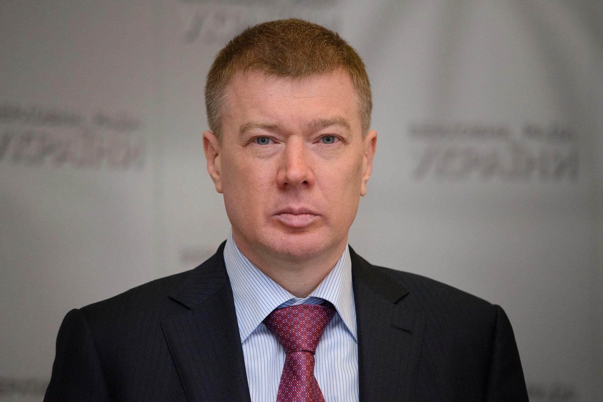 Сергій Ларін (фото:фесбук)