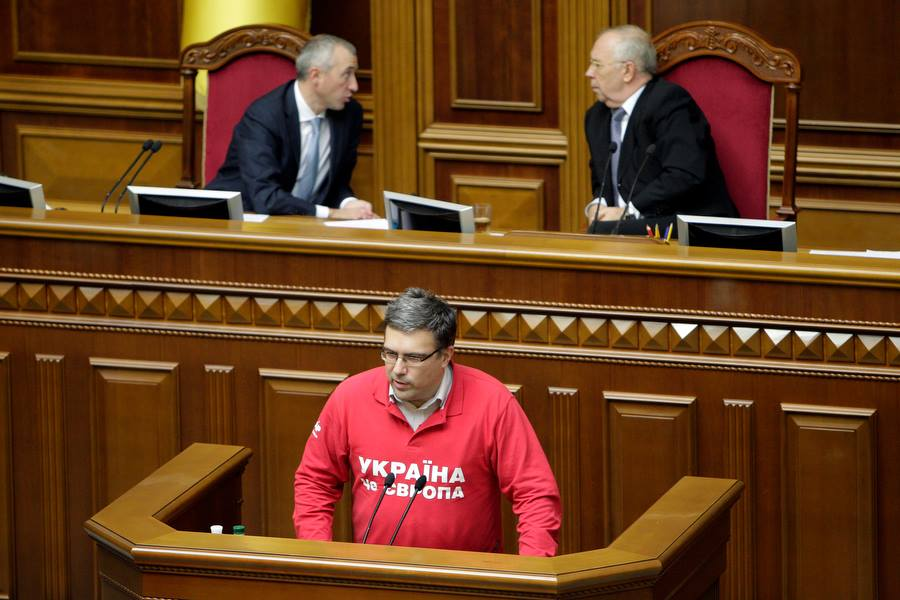 Павленко Ростислав (фото: фейсбук)