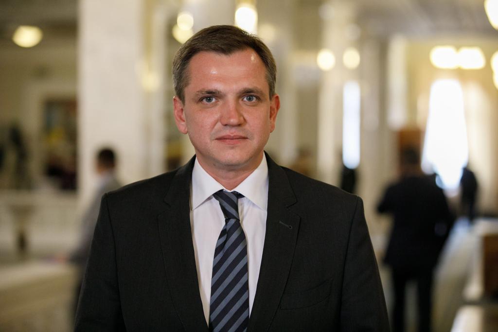 Юрій Павленко (фото: фейсбук)