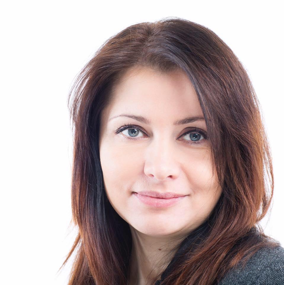 руководитель Главного управления общественных коммуникаций и информации Администрации президента Украины
