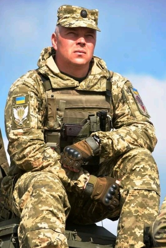 Забродський Михайло (фото: фейсбук)