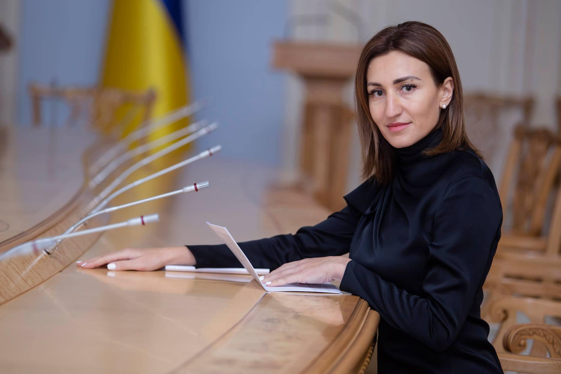 Тетяна Плачкова (фото: фейсбук)