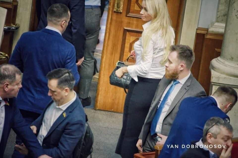 Ирина Аллахвердиева фото: Я. Доброносов