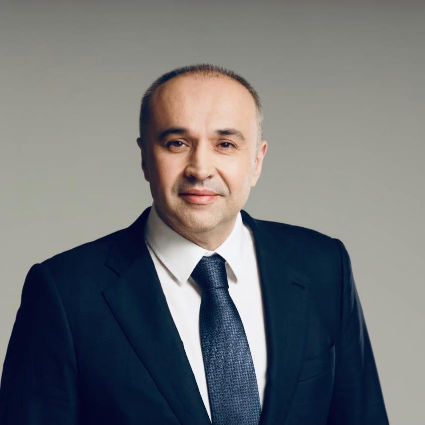 Борис Приходько (фото: фейсбук)