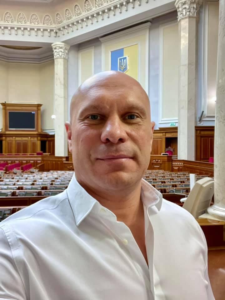 Ілля Кива (фото: фейсбук)