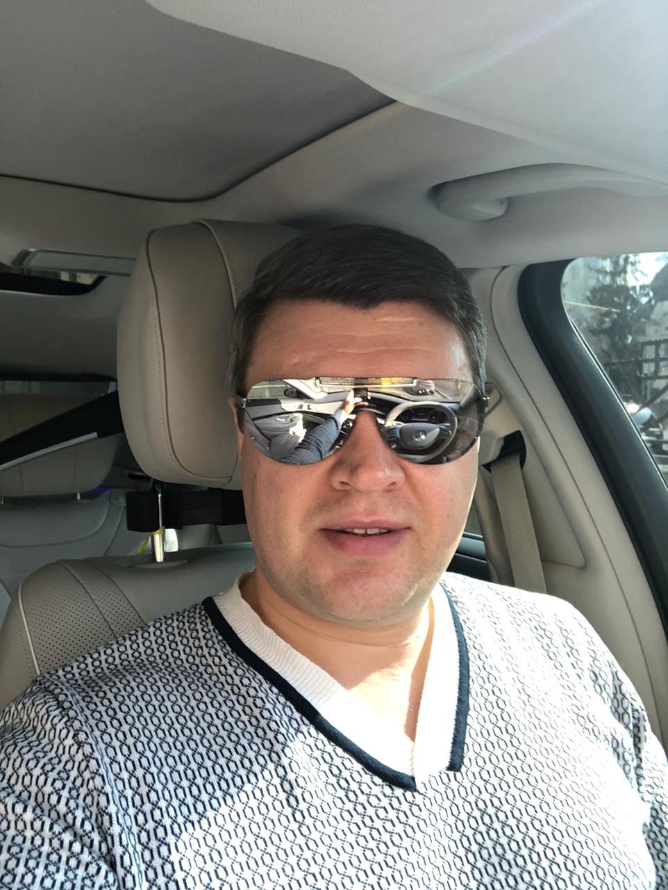 Вадим Ивченко (фото: фейсбук)