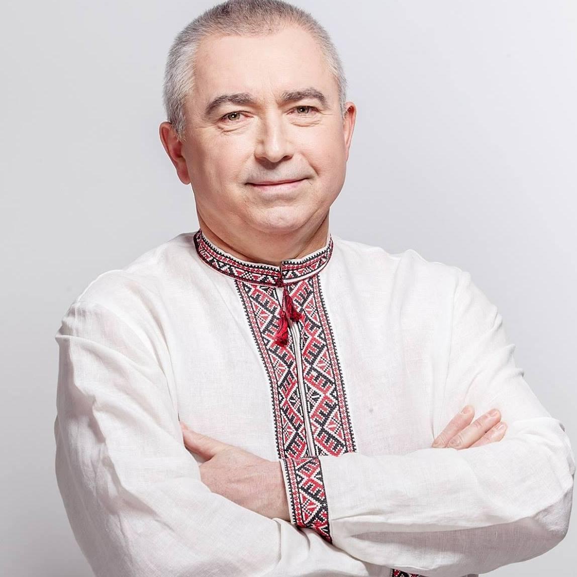 Владимир Арешонков (фото: фейсбук)