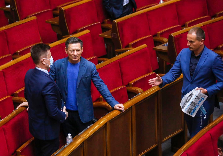 Михаил Волынец (фото: фейсбук)