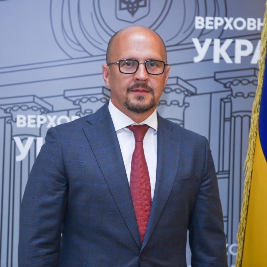Вельможный Сергей (фото: фейсбук)