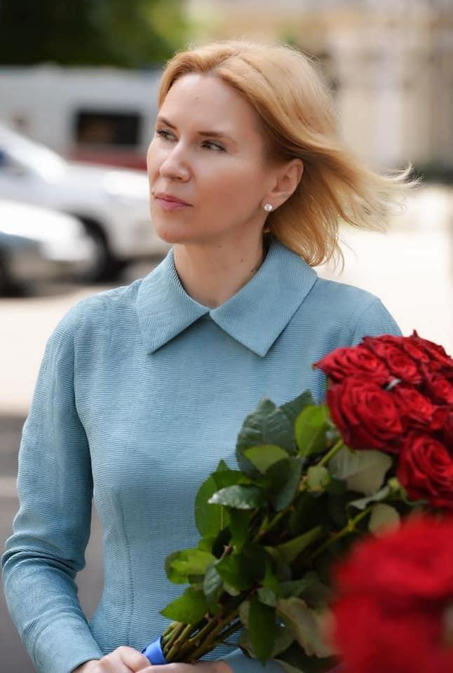 Олена Кондратюк (фото: фейсбук)