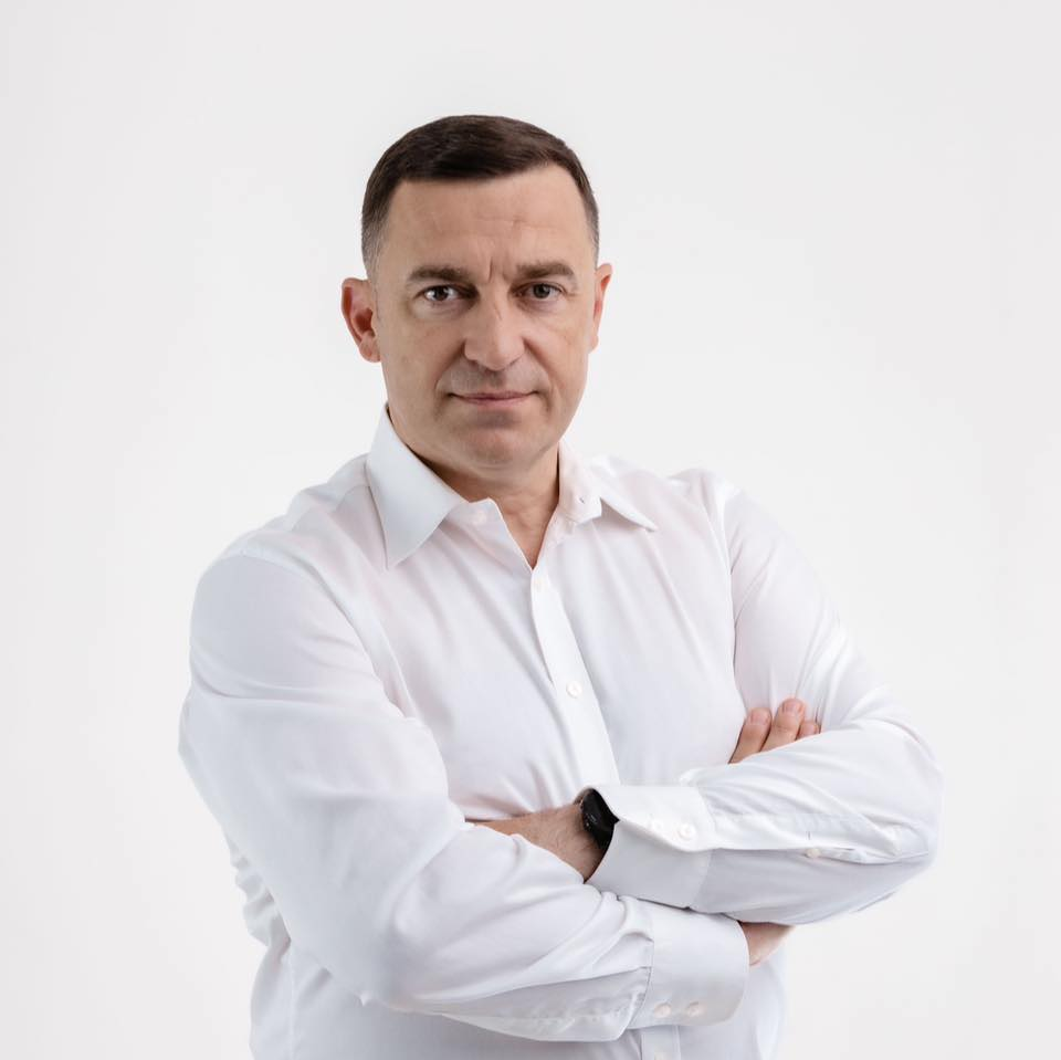 Ярослав Рущишин (фото: фейсбук)