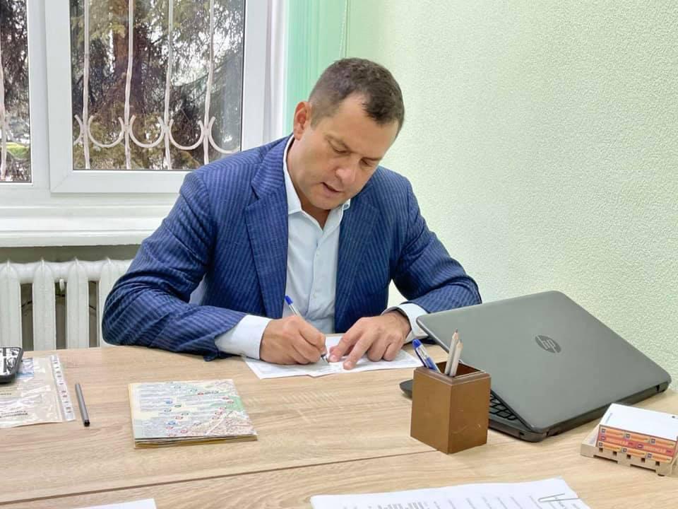 Максим Ефимов (фото: фейсбук)