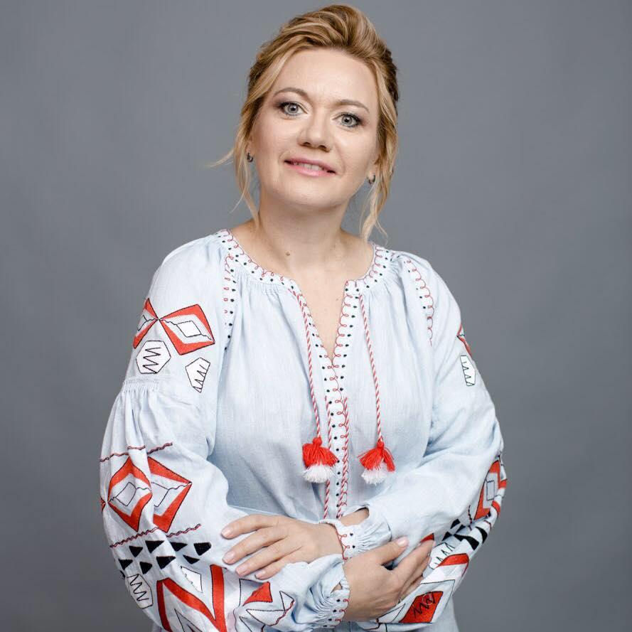 Белькова Ольга (фото: фейсбук)