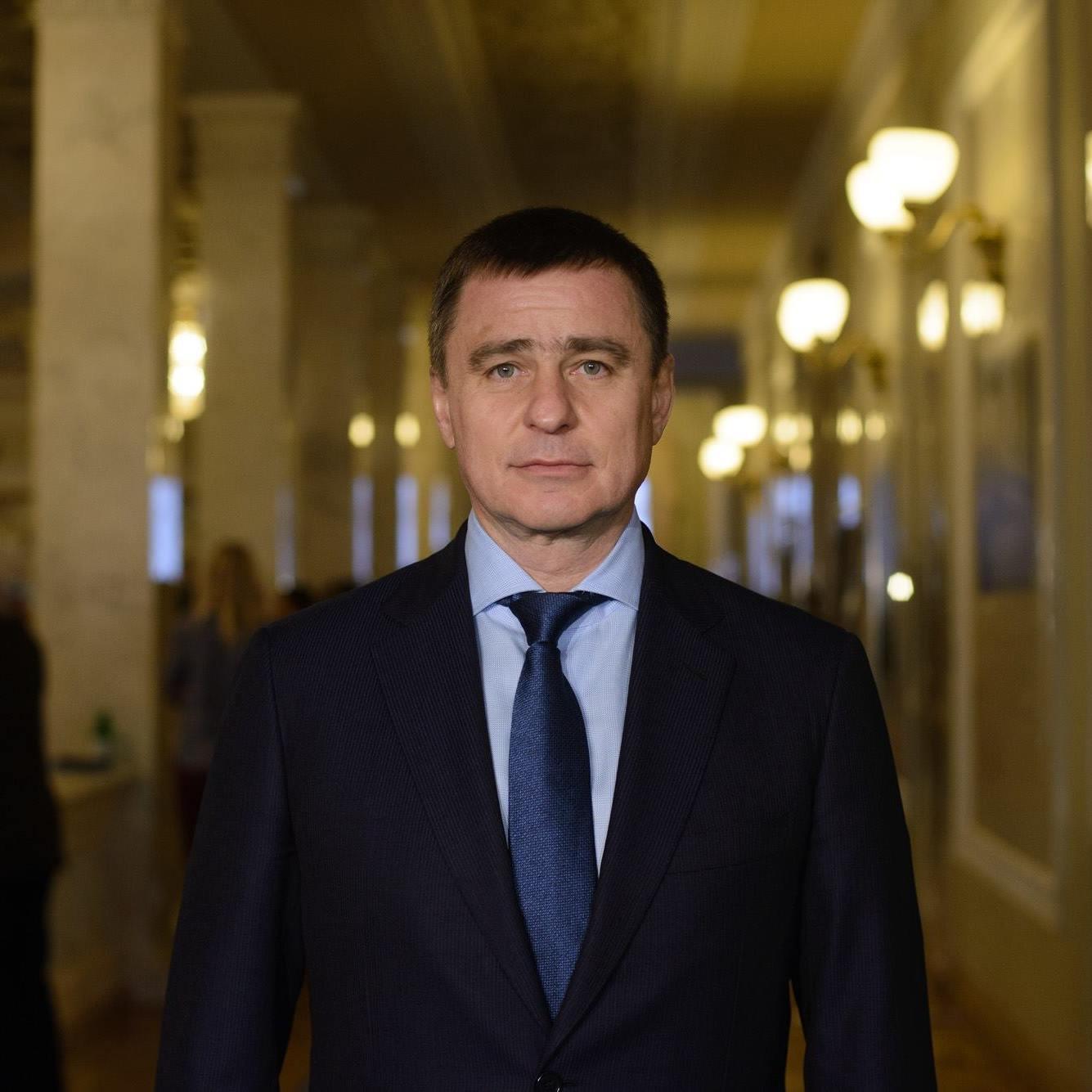 Дмитро Шенцев (фото: фейсбук)