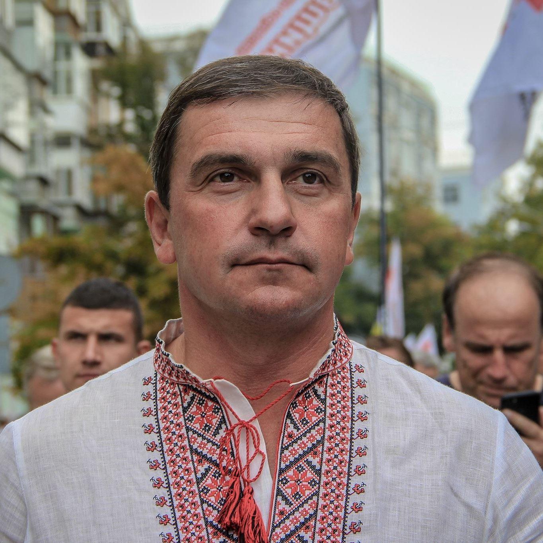 Константин Бондарев фото: фейсбук