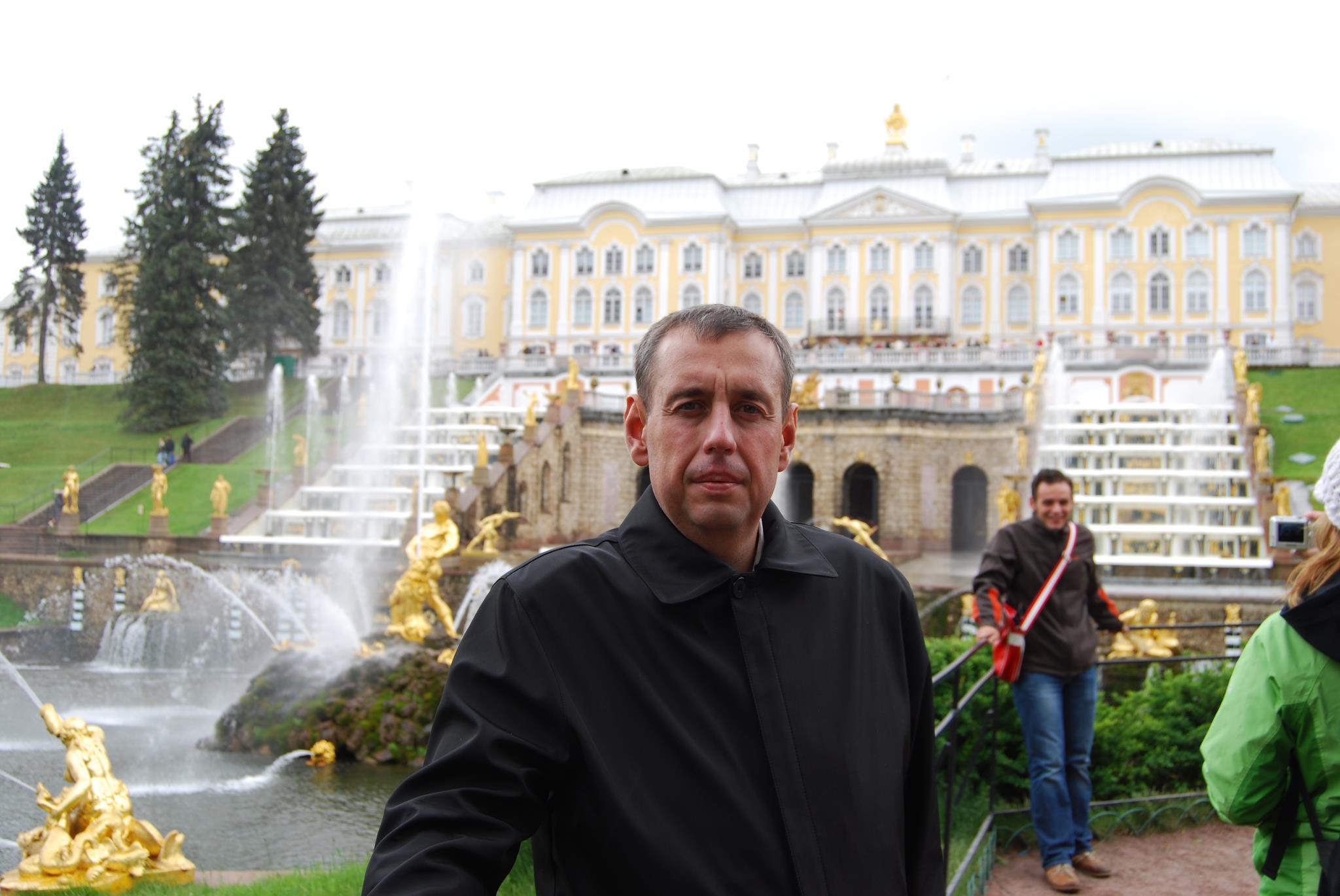 Ісаєнко Дмитро (фото: фейсбук)