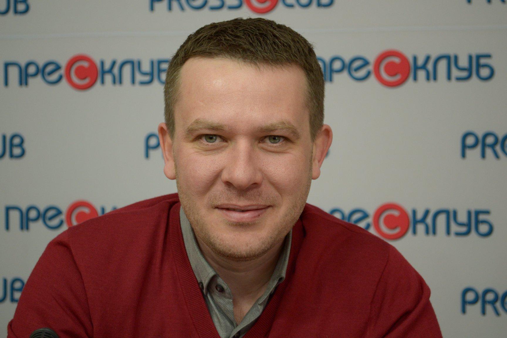 Крулько Іван (фото: фейсбук)