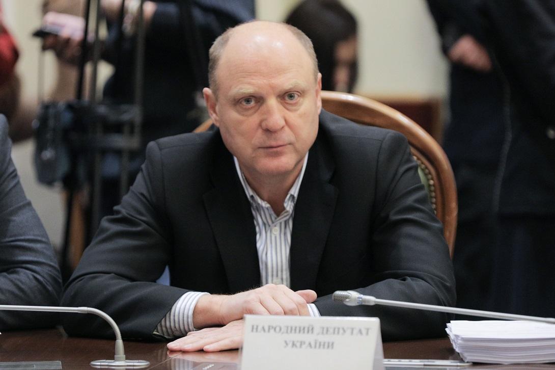 Бурміч Анатолій (фото: сайт ОПЗЖ)