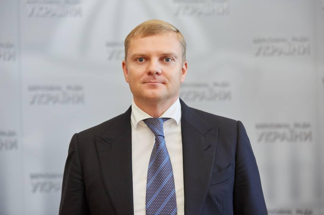 Олександр Пузанов (фото: ОПЗЖ)