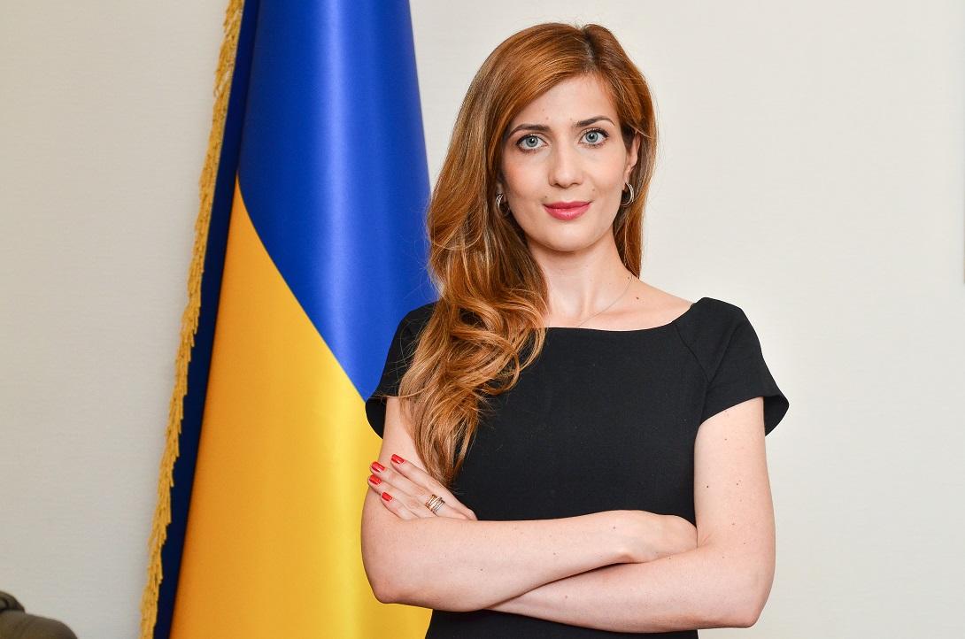 Славицька Антоніна (фото сайт: ОПЗЖ)