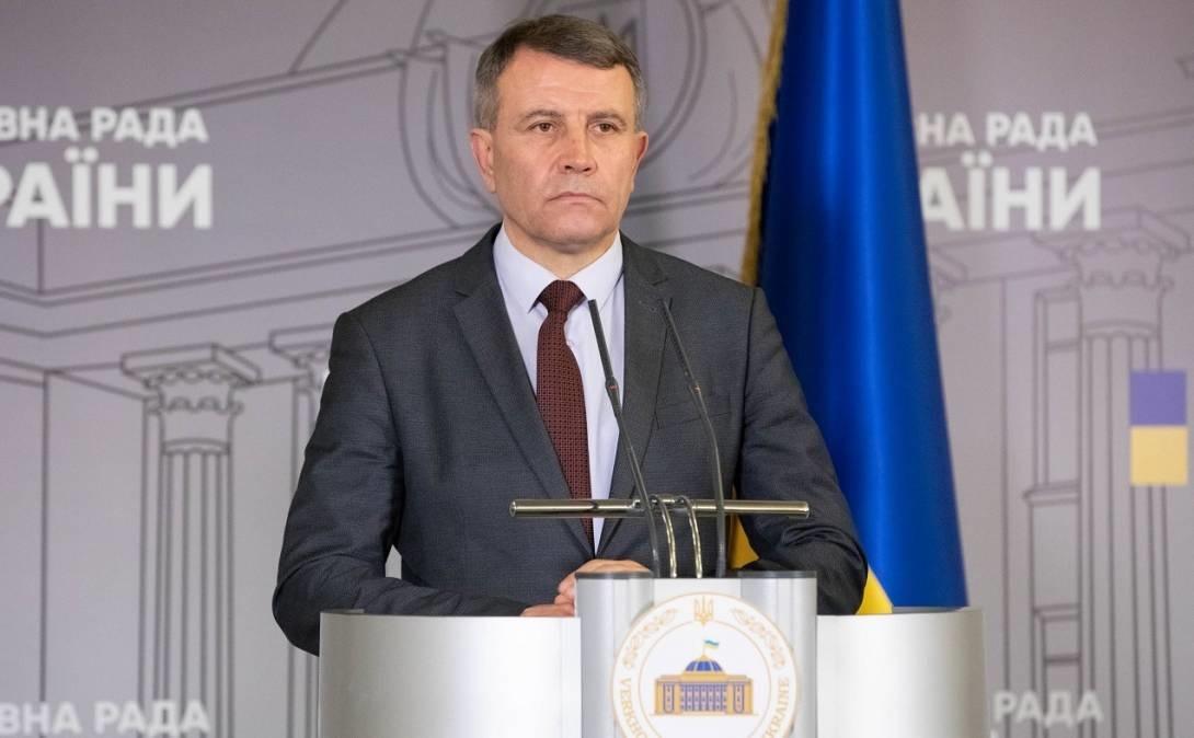 Гнатенко Валерій (фото: ОПЗЖ)