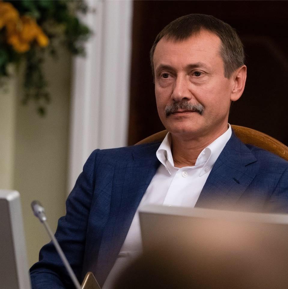 Папієв Михайло (фото: фейсбук)
