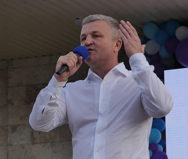 Володимир Мороз (фото: фейсбук)