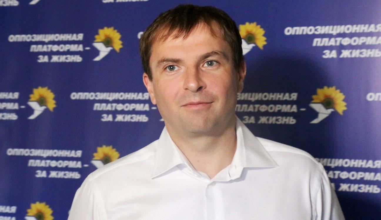 Федір Христенко (фото:фейсбук)