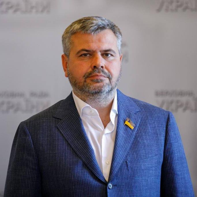Георгій Мавка (фото:фейсбук)