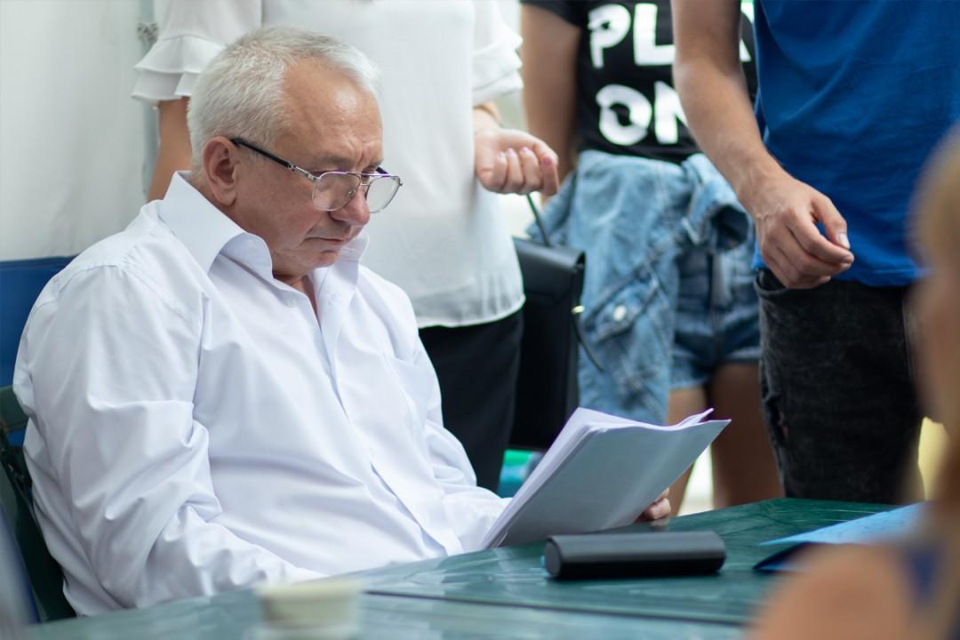 Олексій Кучеренко (фото: сайт Кучеренка)
