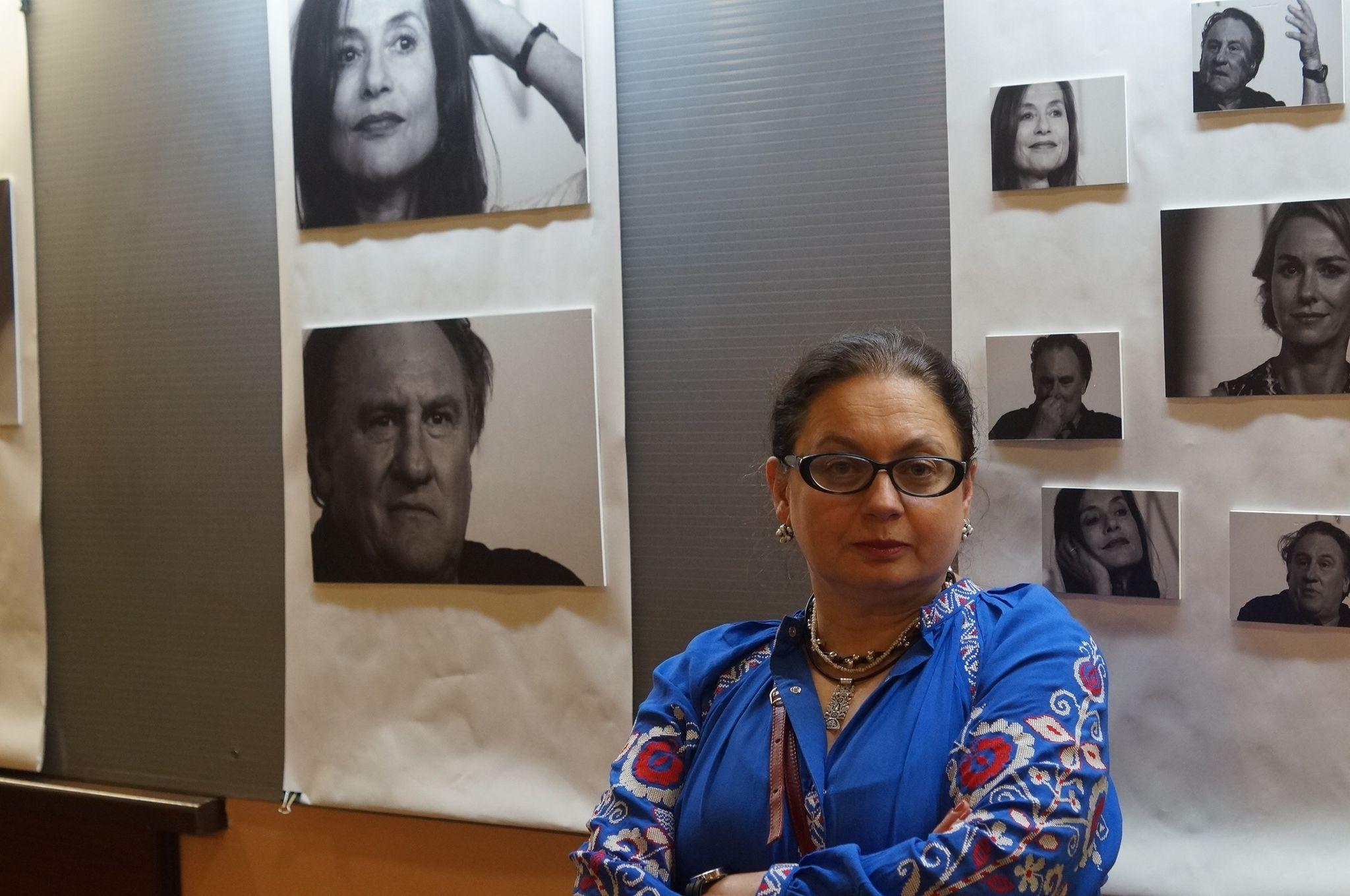 Катерина Сліпченко