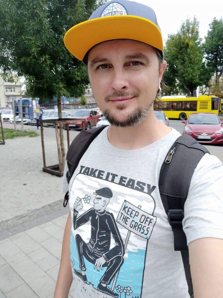 Сергій Нагорний