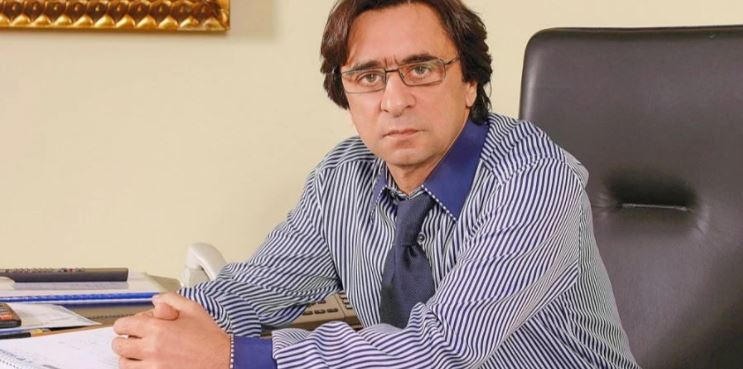 Леонід Юрушев