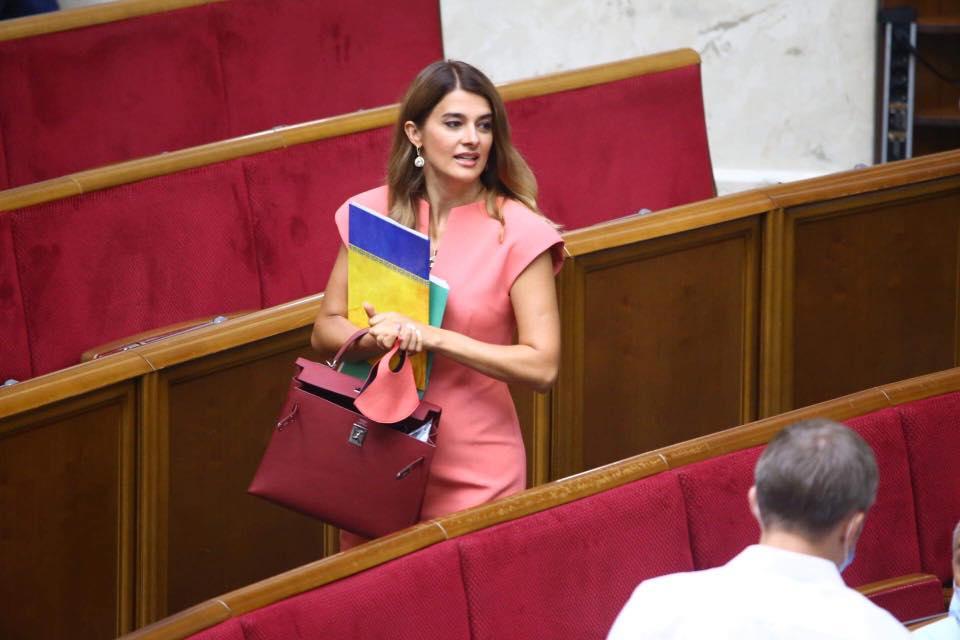 Лариса Білозір