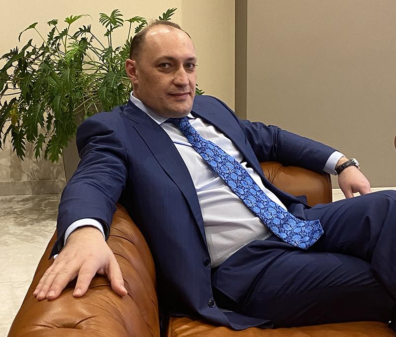 Денис Киреев