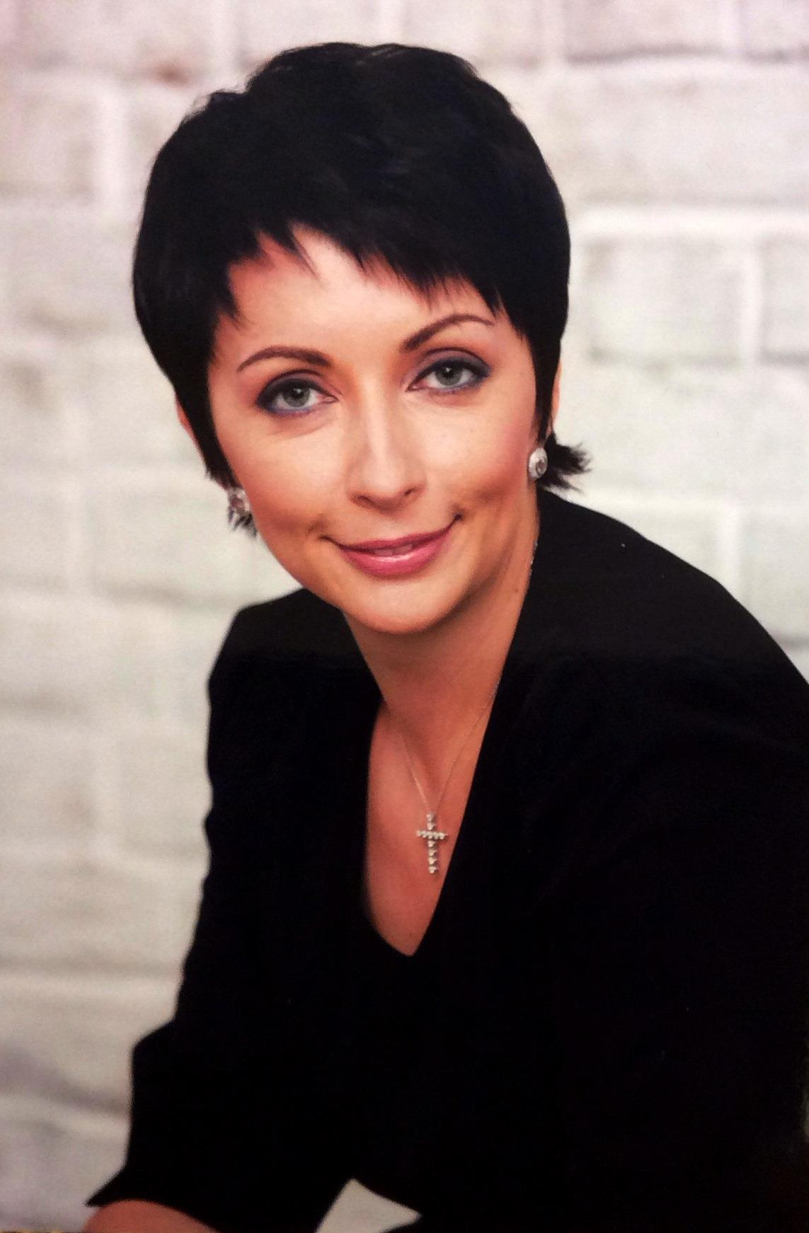 Елена Лукаш (фото фейсбук)