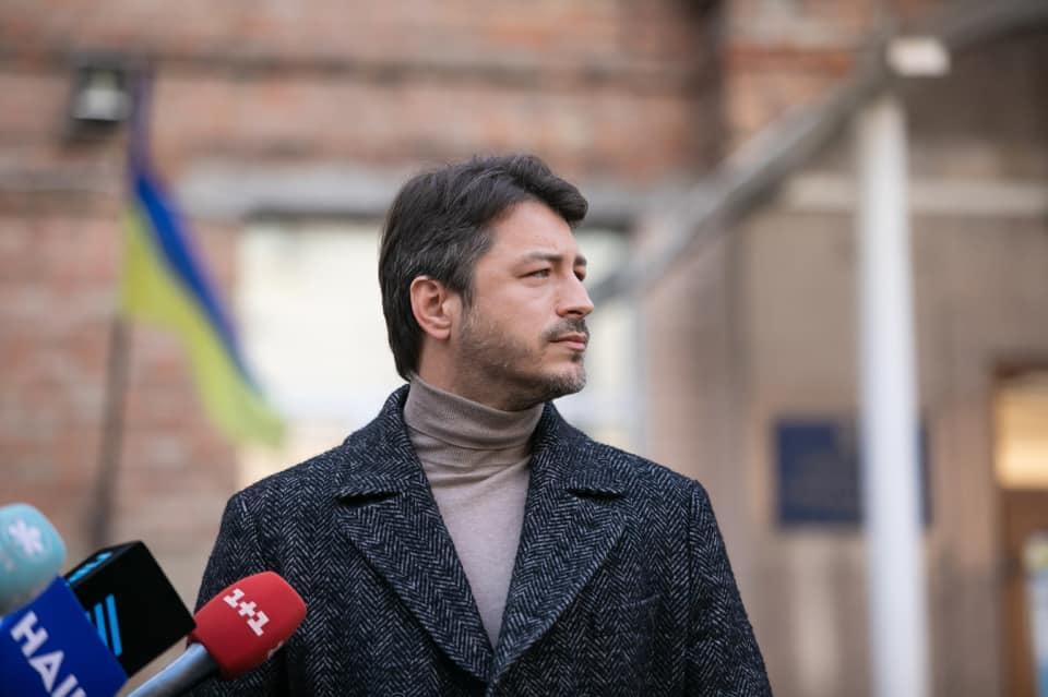 Сергій Притула (фото: фейсбук)