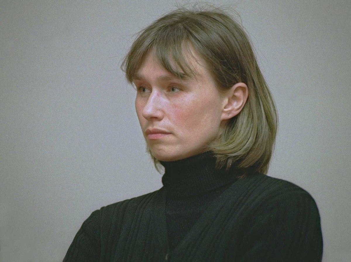 Олена Притула 2001 рік, фото: УНІАН