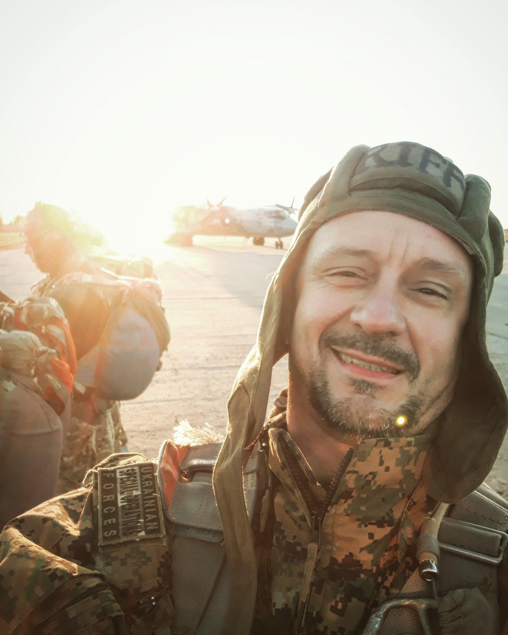Андрій Антоненко (фото:фейсбук)