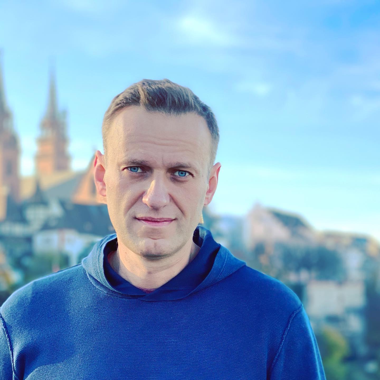 Алексей Навальный (фото: фейсбук)