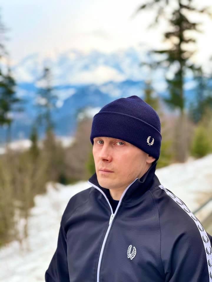 Олег Ширяев (фото: фейсбук)